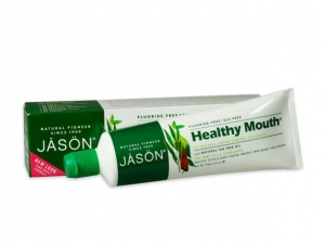 JASON Pasta do zębów Healthy Mouth 119 G. 5154